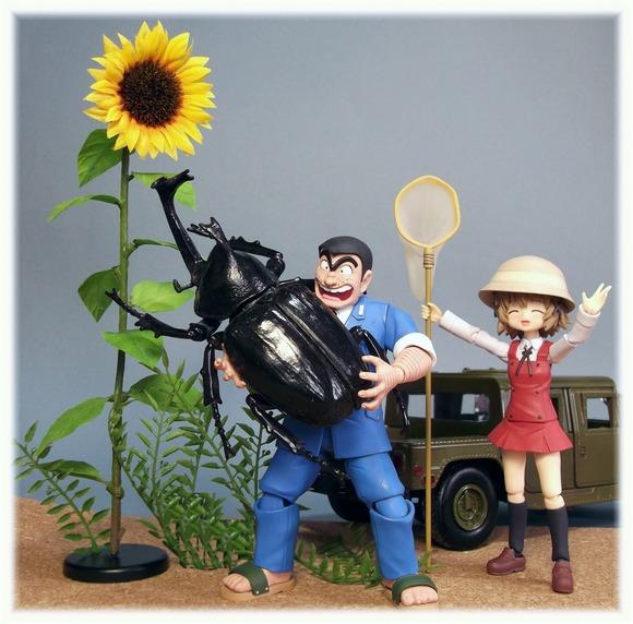 【夏】フィギュアで夏っぽい画像まとめ