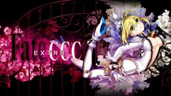 【Fate/Extra】PSP『CCC』セイバーのPV公開!!一途すぎる嫁王が可愛すぎる!!