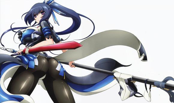 【朗報】PSP『境界線上のホライゾン PORTABLE』延期後の発売日が5月31日に決定!!
