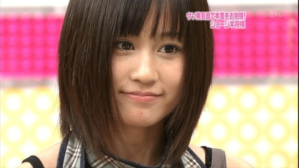 元AKB48前田敦子、1ヶ月半ぶりブログで近況報告 「毎日刺激的で楽しい」