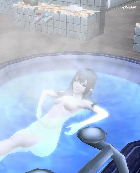 【pso2】エロいSS【全裸】