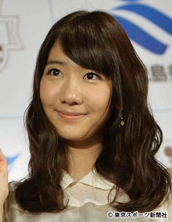 【AKB48】柏木由紀(22) 「息ができない」