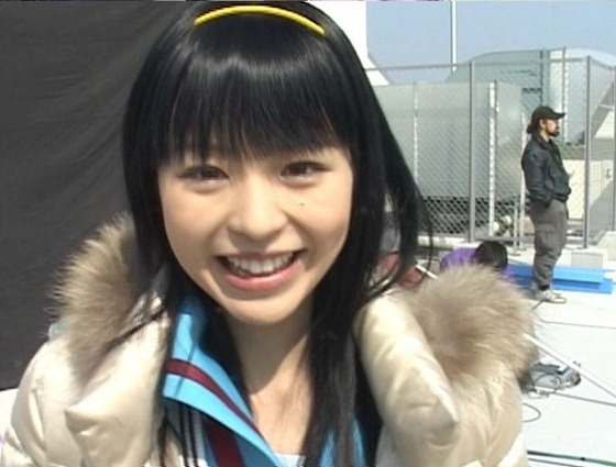 平野綾ってアイドル級に可愛かったなwww