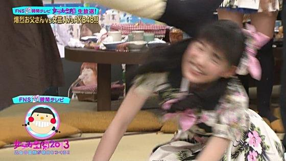 """【AKB48】まゆゆこと渡辺麻友""""顔蹴り騒動""""笑顔でフォロー「私は全然大丈夫ですよ!この夏の一番の思い出ができました(^o^)うふ」"""