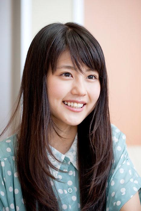 【悲報】有村架純ちゃん髪型詐欺のお知らせ