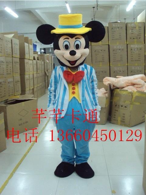 【画像】相変わらず、中国の着ぐるみがヤバイ!!!