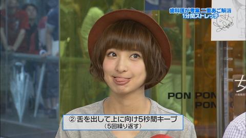 篠田麻里子(26歳) 「つれー 毎日2時間して寝てないわー つれー」