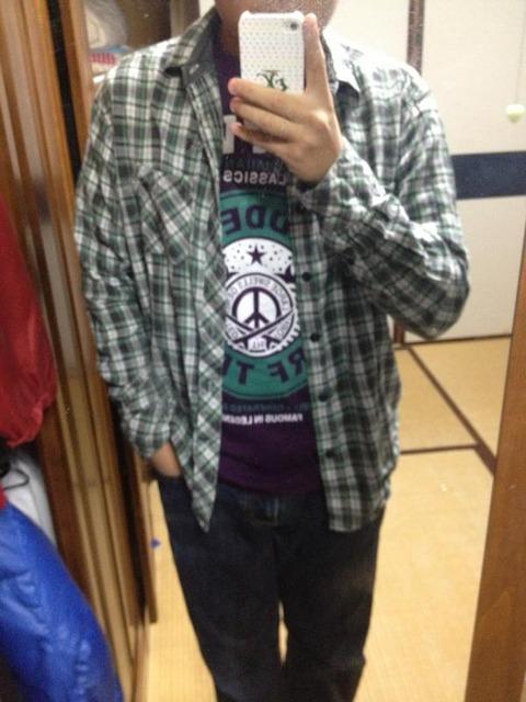 【画像あり】 バカッター民の私服wwww