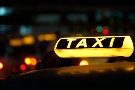 タクシードライバーに転職しようと思うんだが