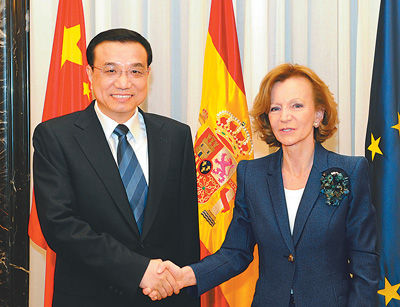 スペイン「日本企業よ、中南米進出のためにスペイン企業と協力しない?」