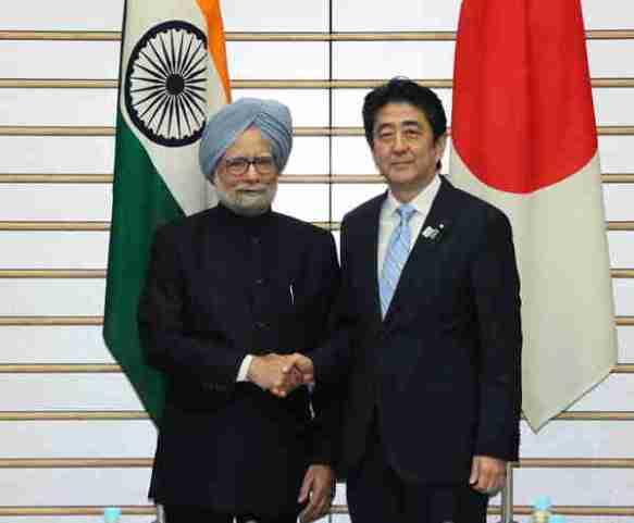 【海外】インドの各主要紙、対日関係強化の論調目立つ…「中国を鼻であしらう好機」「トーキョーとの団結」