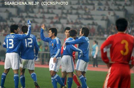 【中国BBS】日本と韓国、どちらがサッカーアジア王者?「アジアで日本を止められる国はない」「韓国は世界3流」
