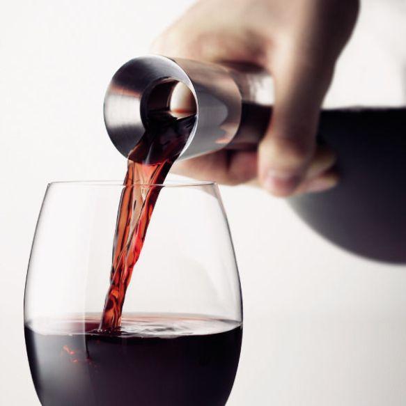 【中国】ワイン貯蔵タンクが爆発【チャイナボカン】