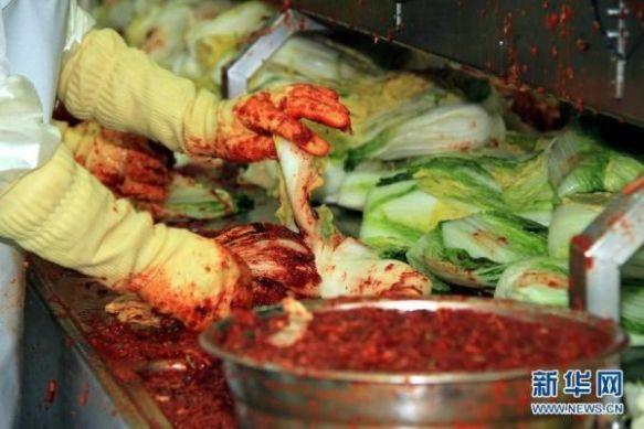 【朝鮮日報】韓国料理が米NYで大ブーム!キムチの人気が急上昇