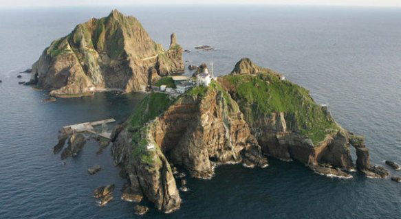 【サーチナ/韓国】「美しい島、独島」慶尚北道、竹島撮影のDVDを世界92カ国236の図書館に配布