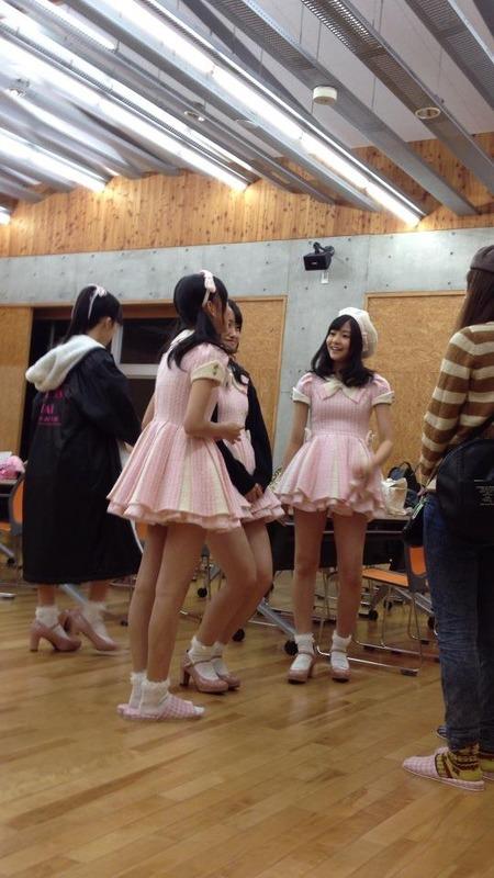 HKT48 初恋バタフライMVが公演にて公開 センターは田島芽瑠らしい(公演レポ)