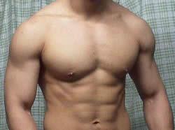 剣道に必要な筋肉を教えて下さい