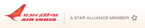 air india star alliance logo