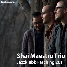 Shai Maestro Trio – Jazzklubb Fasching, Stockholm, October 2011