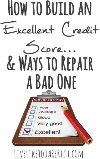 How to Check Your Credit Score for Free