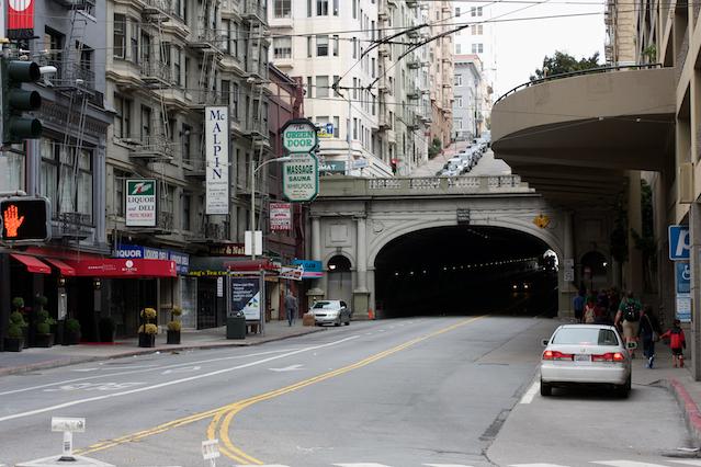 San Francisco Trip 1