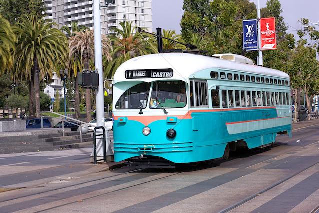 San Francisco Trip 5