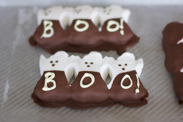 Write Boo!