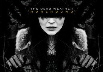 the dead weather album cover