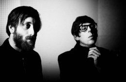 the black keys media photo