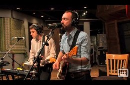 broken bells on myspace transmissions