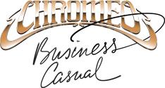 chromeo business casual