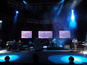 disco biscuits full band at bisco inferno