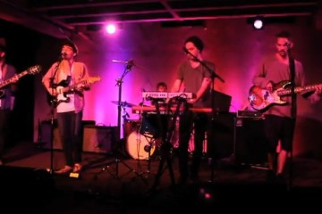 local natives on kexp