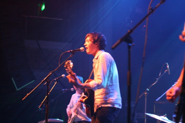 The Morning Benders @ Regency Ballroom, SF 5/21/10
