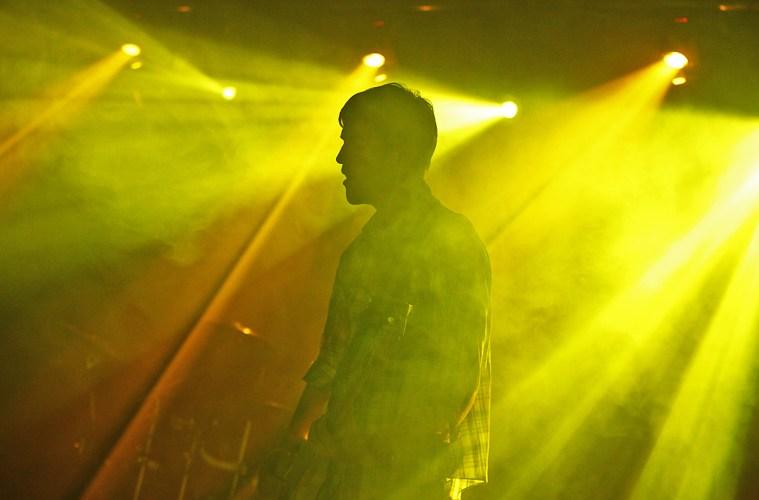 Lotus @ Nateva Music Festival 2010