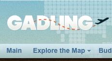 gadling dot com logo