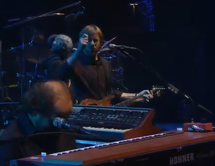 phish simple jam greek