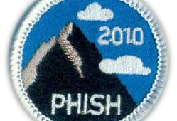 telluride merit badge