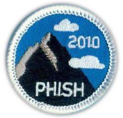 telluride merit badge