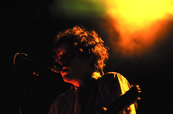 MGMT will be there... | Photo © Eric Tsurumoto