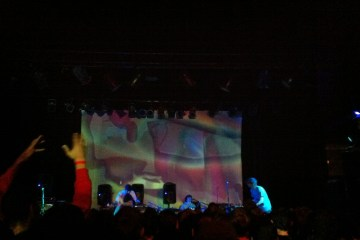 Animal Collective @ Phoenix Theater 4/10/11