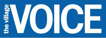 village voice logo