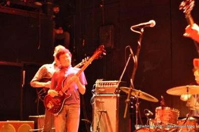 White Denim @ Bowery Ballroo, 6.25.11 2011-06-25 082