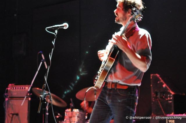White Denim @ Bowery Ballroo, 6.25.11 2011-06-25 113