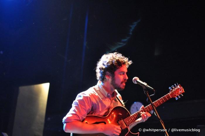 White Denim @ Bowery Ballroo, 6.25.11 2011-06-25 222