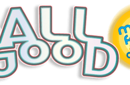 all good logo 2011