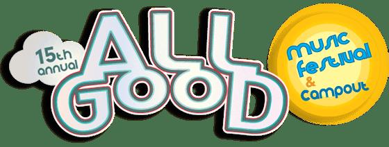 all good logo 2011