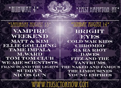 musictoknow
