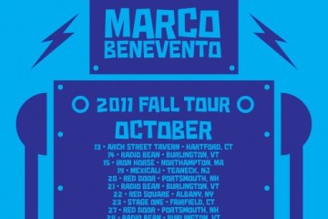 marco fall tour east coast