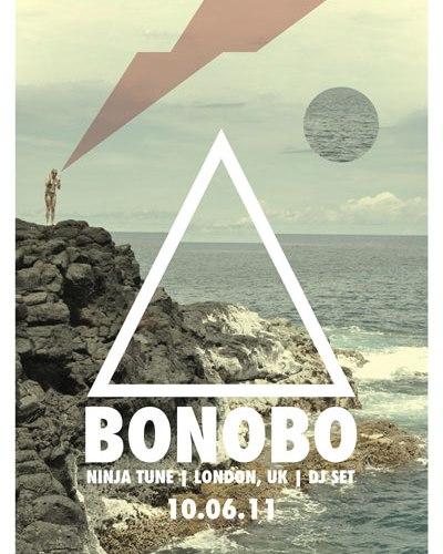 Bonobo in nola